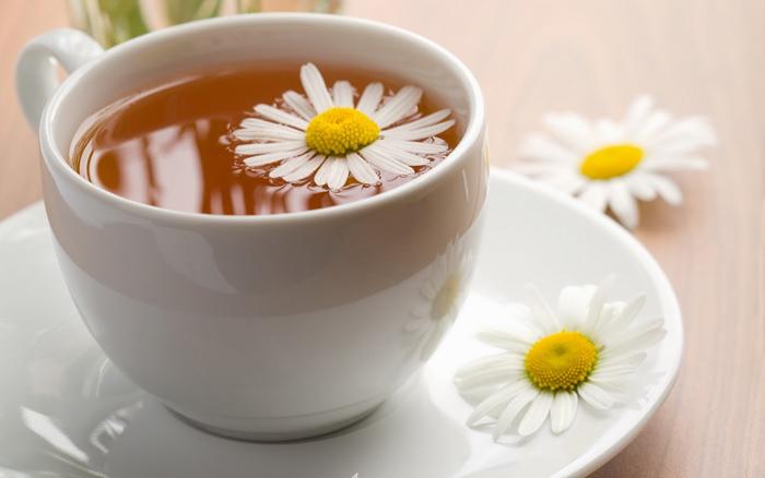 trà giúp trị ợ hơi
