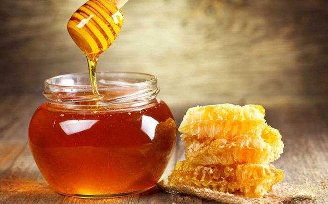 Mật ong giúp các mẹ bầu trị rạn hiệu quả