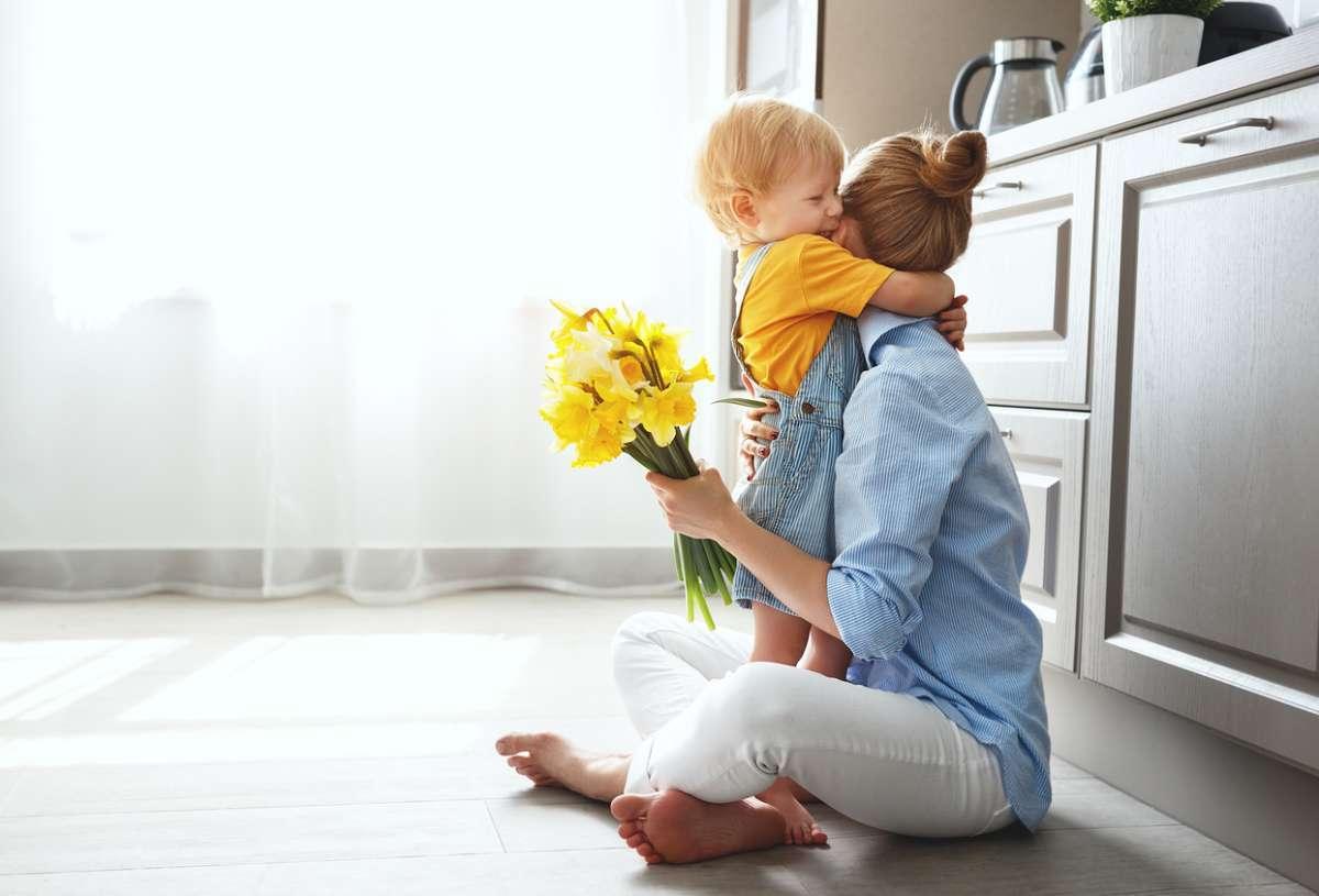 4 Hành động bất thường ám chỉ bé đang bị bệnh bố mẹ nên để ý