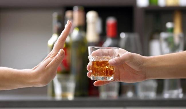 giảm rượu bia