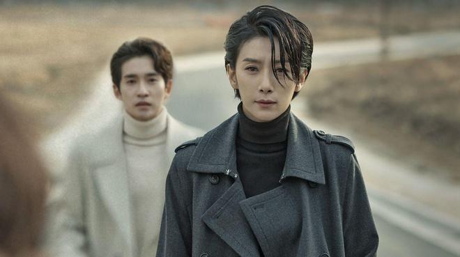 Phim Hàn Quốc Không một ai biết