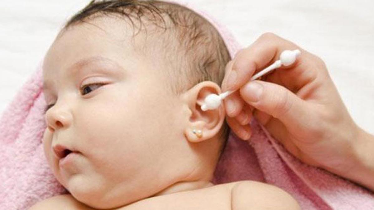 Nguyên nhân vì sao trẻ bị viêm tai giữa?