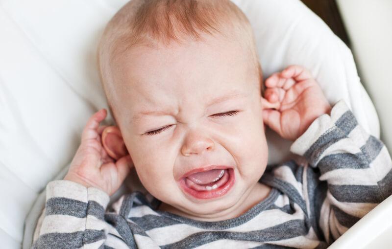 Khái niệm về bệnh viêm tai giữa
