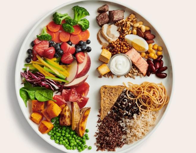 Nhu cầu dinh dưỡng cần thiết cho trẻ