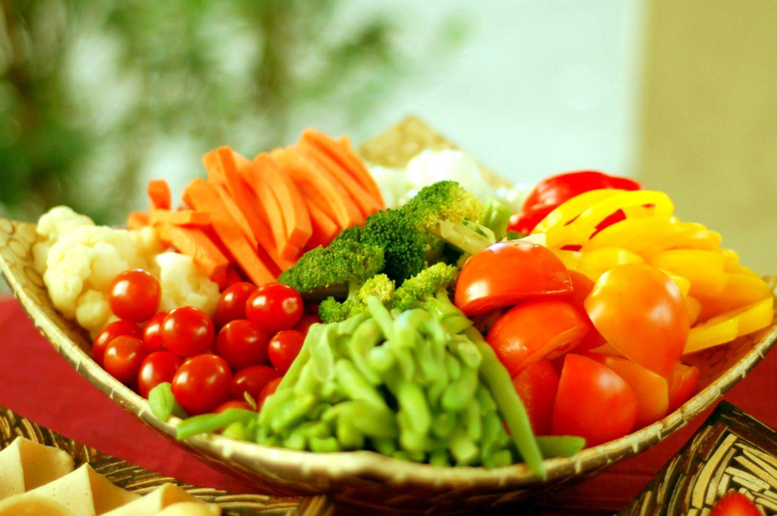Chế độ ăn uống hợp lý cho những người bị bệnh trĩ