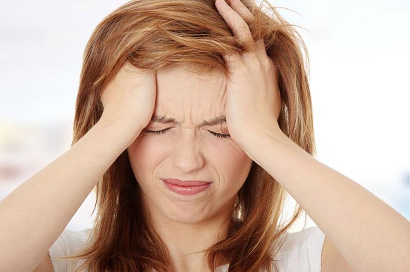 rối loạn nội tiết tố nữ