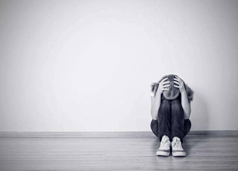 rối loạn tâm lý