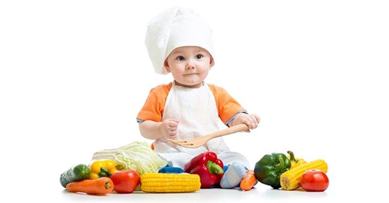 Dinh dưỡng cho trẻ có sức đề kháng yếu với thời tiết