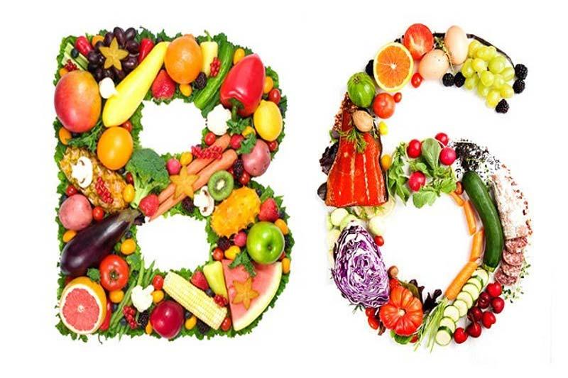 các vitamin cần thiết