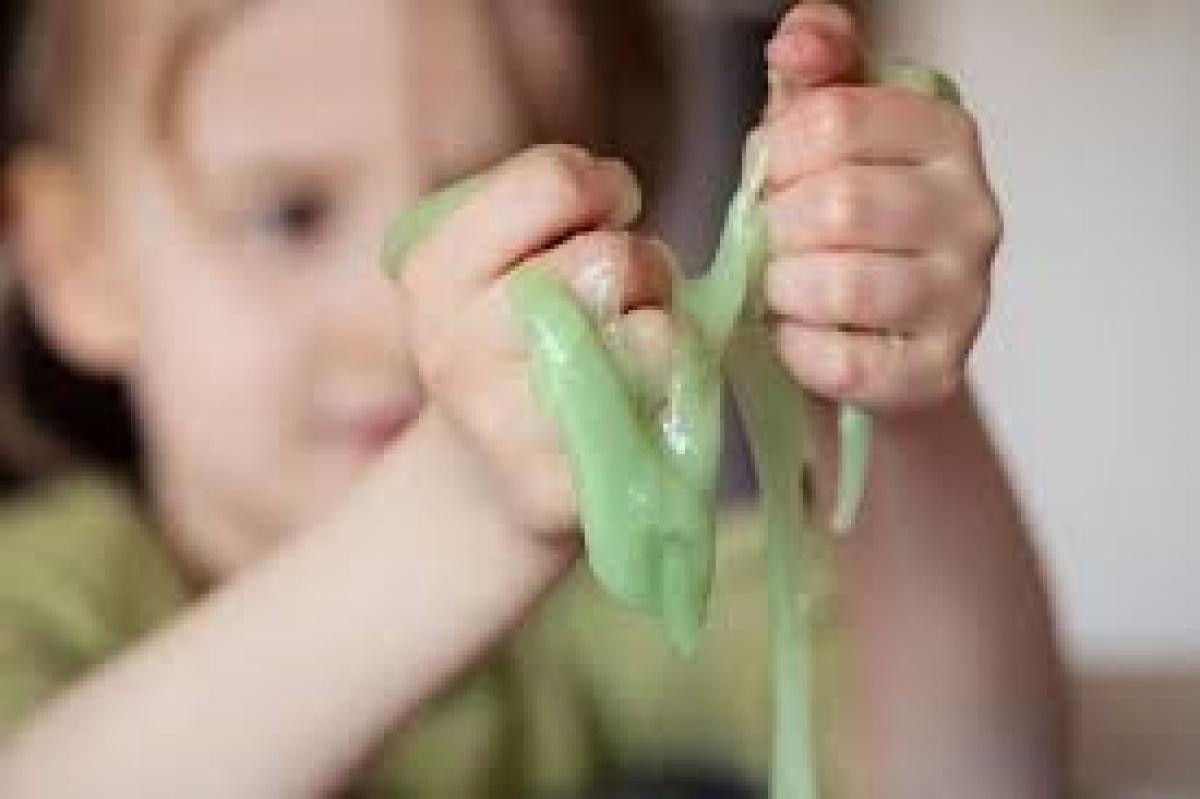 Đồ chơi của trẻ - Nguy cơ tiềm ẩn ảnh hưởng đến sức khỏe bé
