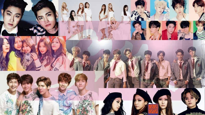 Công ty giải trí Hàn Quốc SM Entertainment