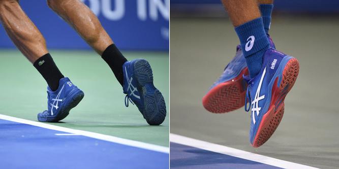 List 8 cách phòng tránh chấn thương khi chơi tennis