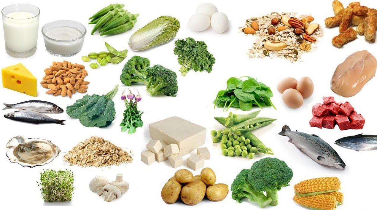 Người bị sỏi tiết niệu nên có chế độ dinh dưỡng như thế nào?