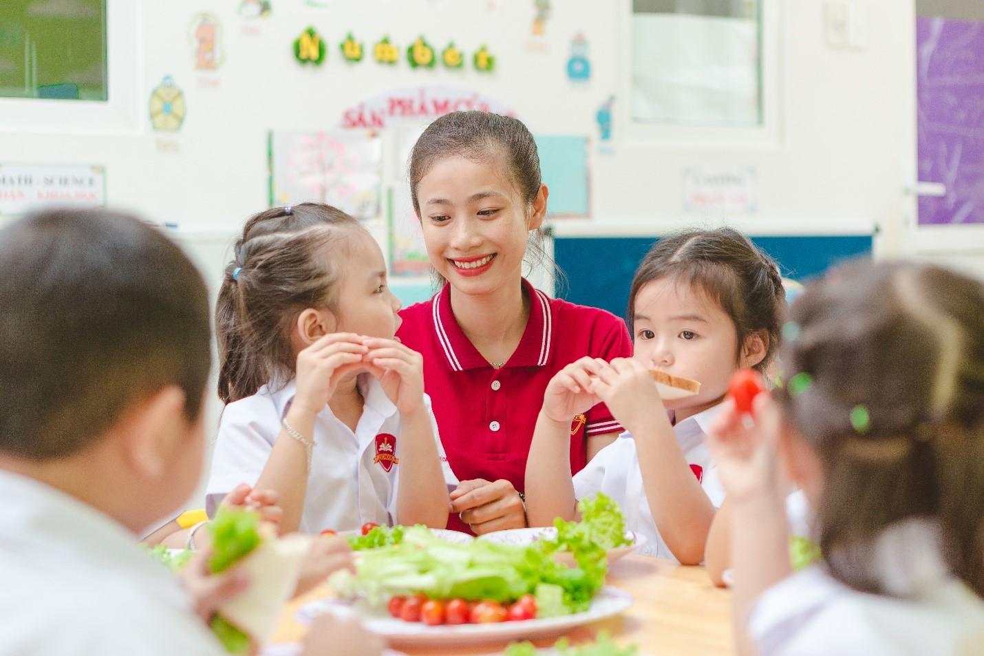 Cách chế biến thức ăn giúp trẻ ngon miệng