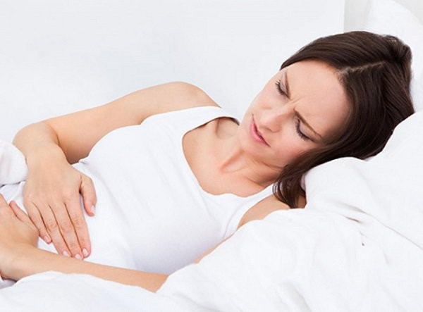 Đau bụng trong thời gian thai kỳ