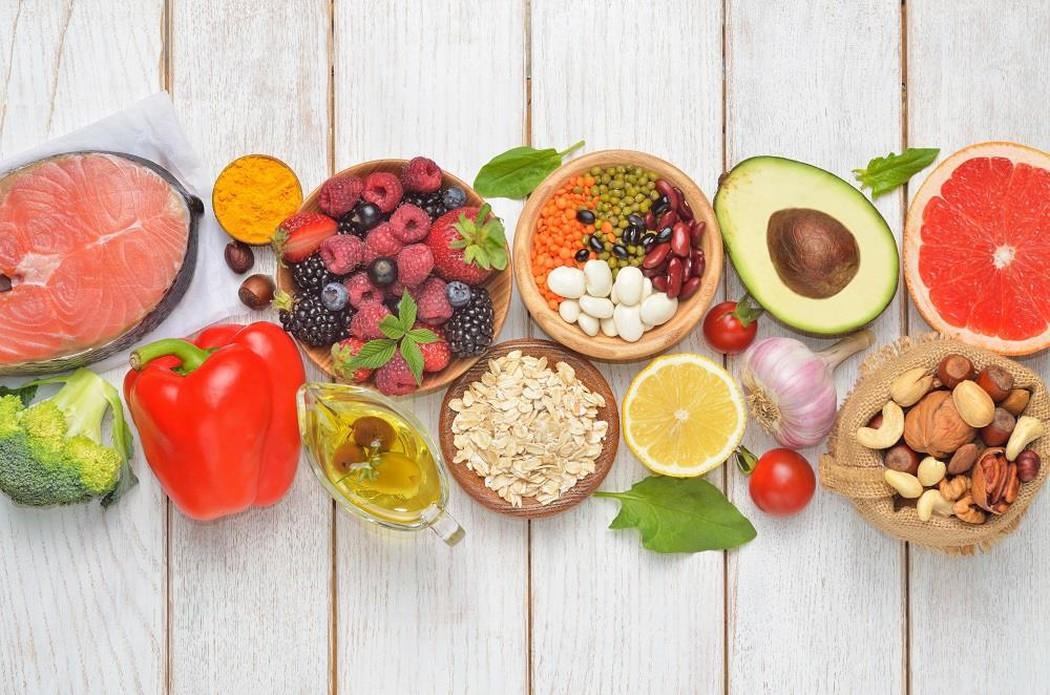 Những loại thực phẩm phù hợp cho người đái tháo đường