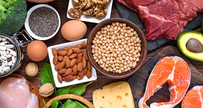 Những nguyên tắc quan trọng để xây dựng khẩu phần cho trẻ suy dinh dưỡng