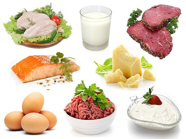 Thực phẩm bổ sung