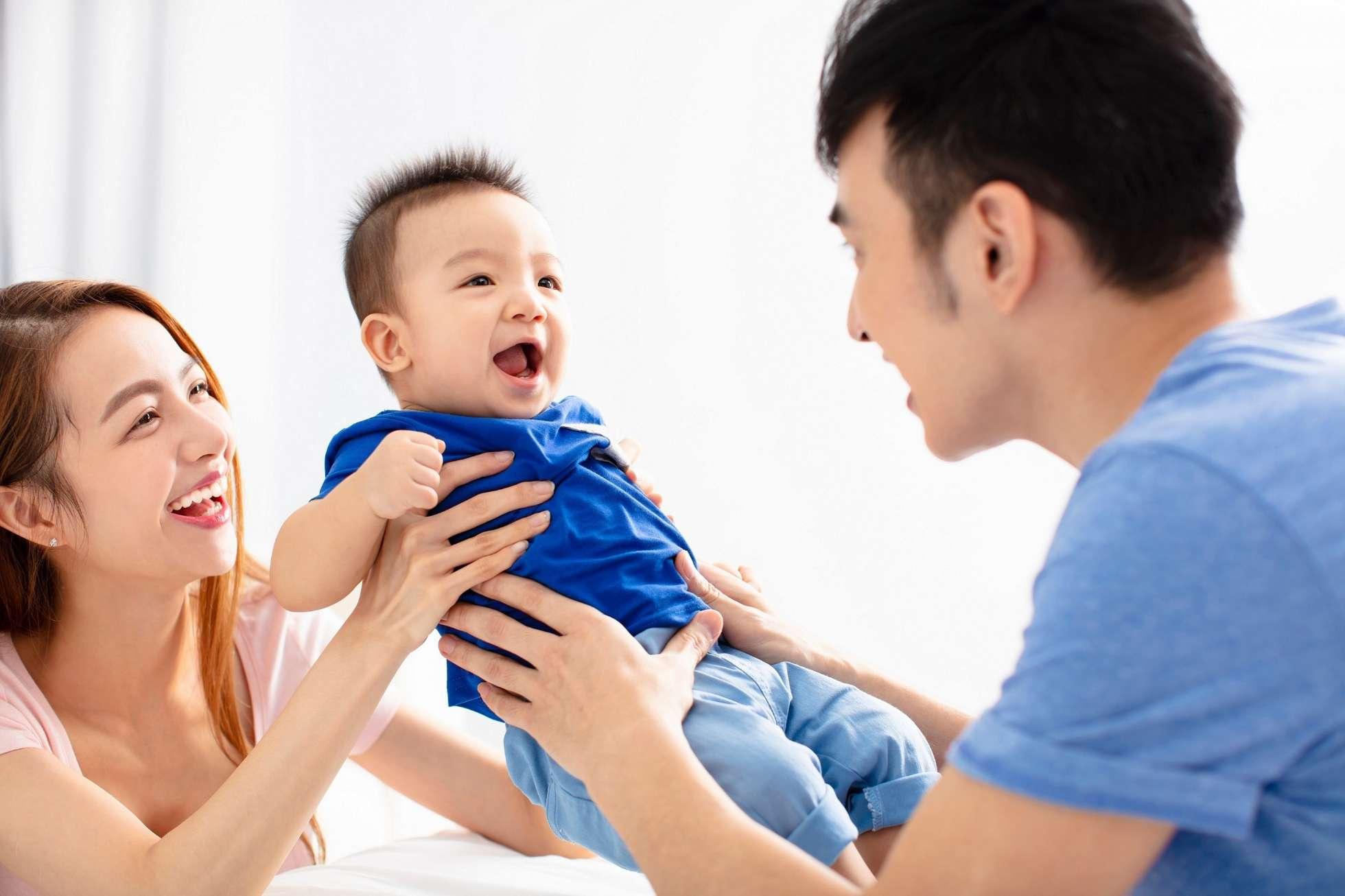 Những vật dụng để chăm sóc sức khỏe cho trẻ nhỏ mà mẹ nên biết