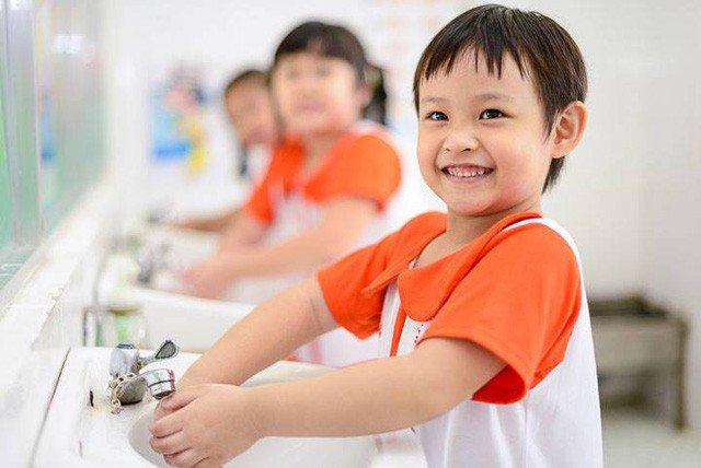 Cách nhận biết trẻ bị thiếu sắt
