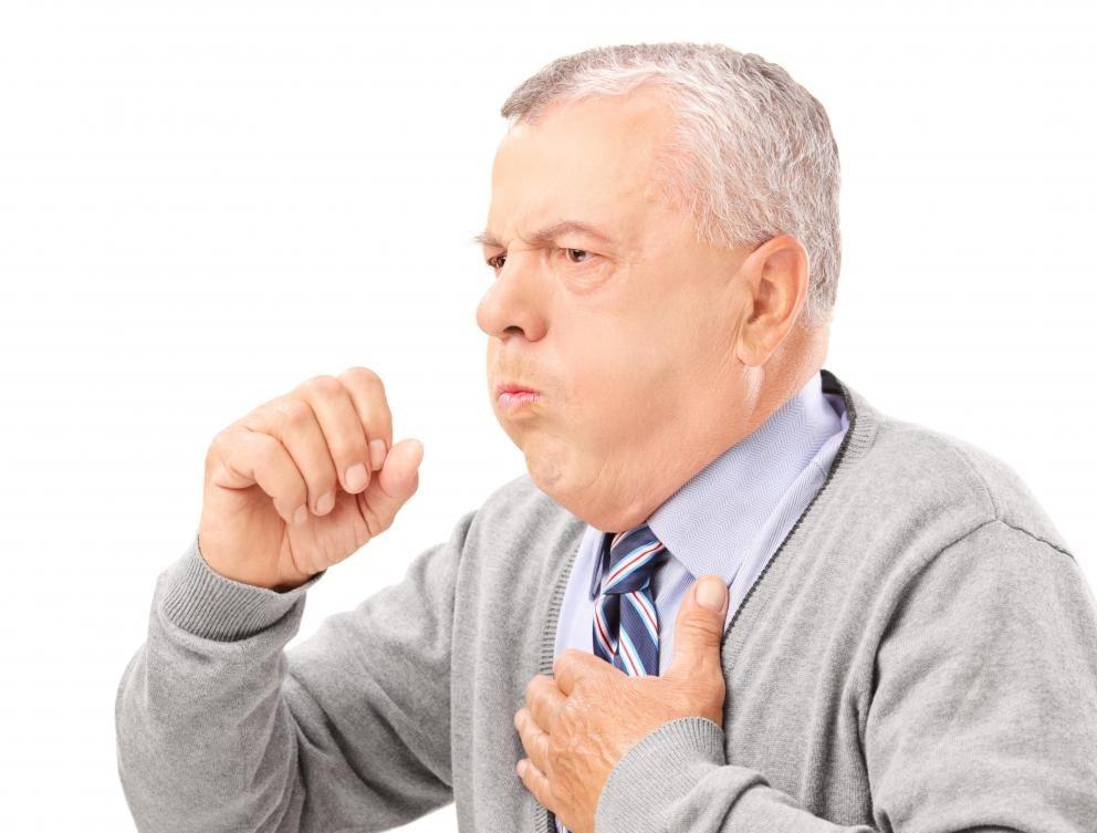 Bệnh hô hấp ở người cao tuổi