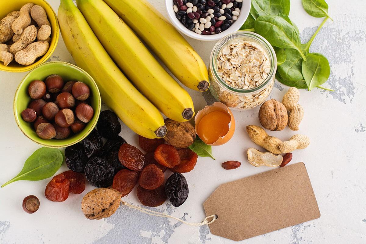 Phương pháp dinh dưỡng dành cho những bệnh nhân lao phổi