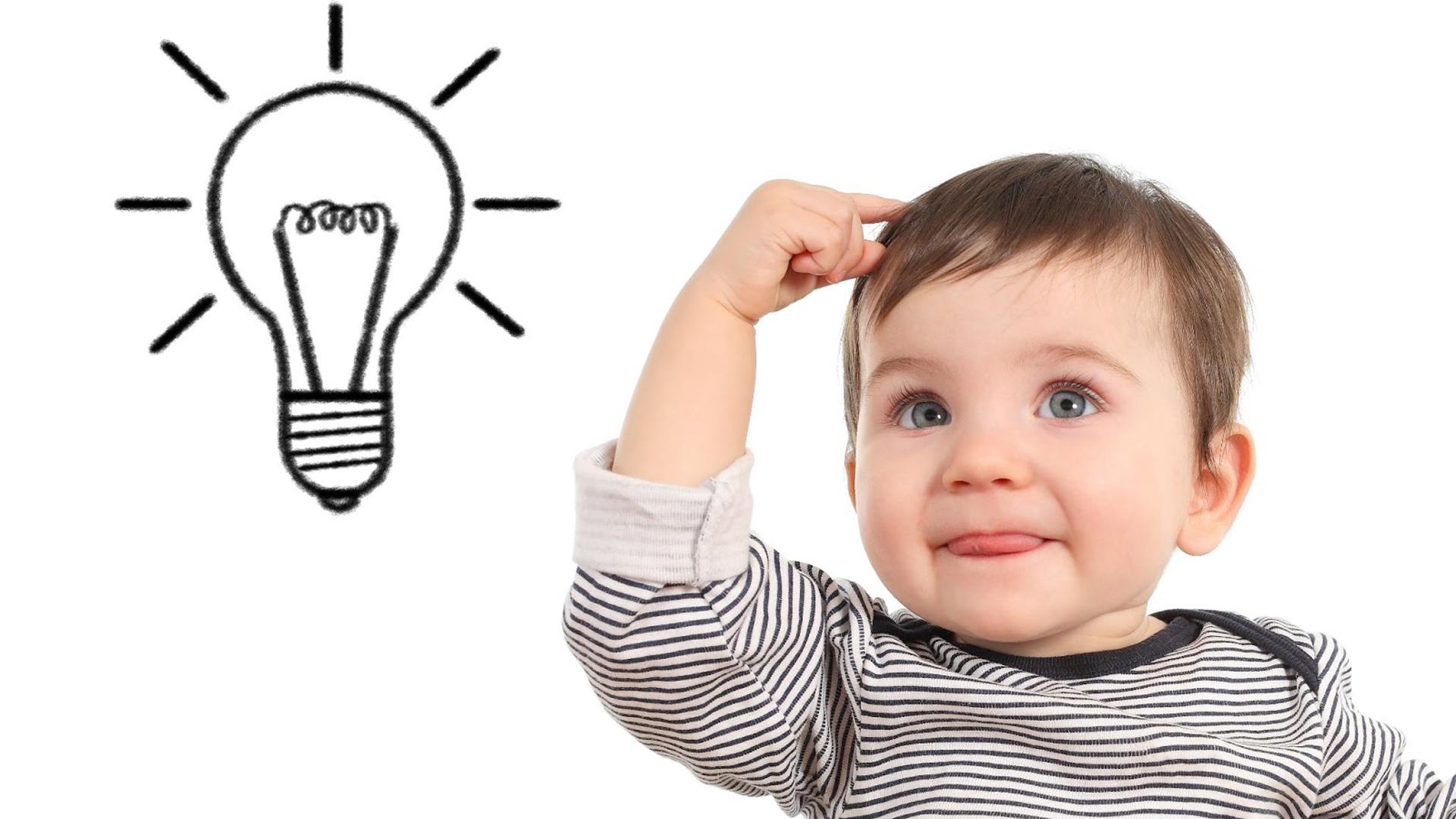 Thành phần dinh dưỡng giúp trẻ 3 tuổi phát triển trí thông minh