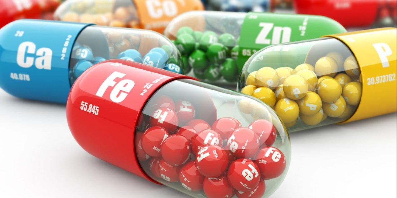 Thời điểm nào là thích hợp để trẻ bổ sung vitamin và khoáng chất bằng thuốc