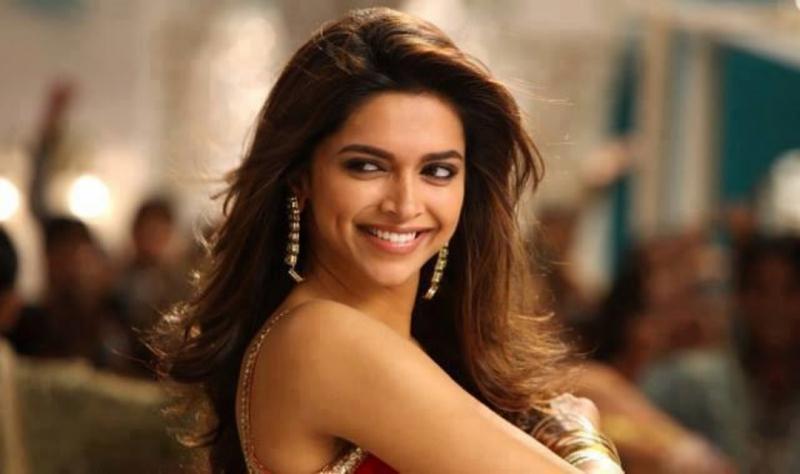 Diễn viên người Ấn Độ Deepika Padukone