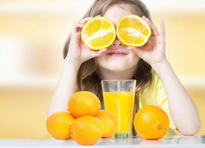 Chế độ ăn uống hợp lý cho trẻ