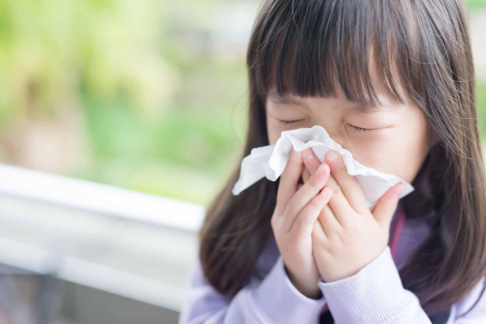 Top 10 biện pháp phòng chống dịch cúm cho trẻ tại nhà