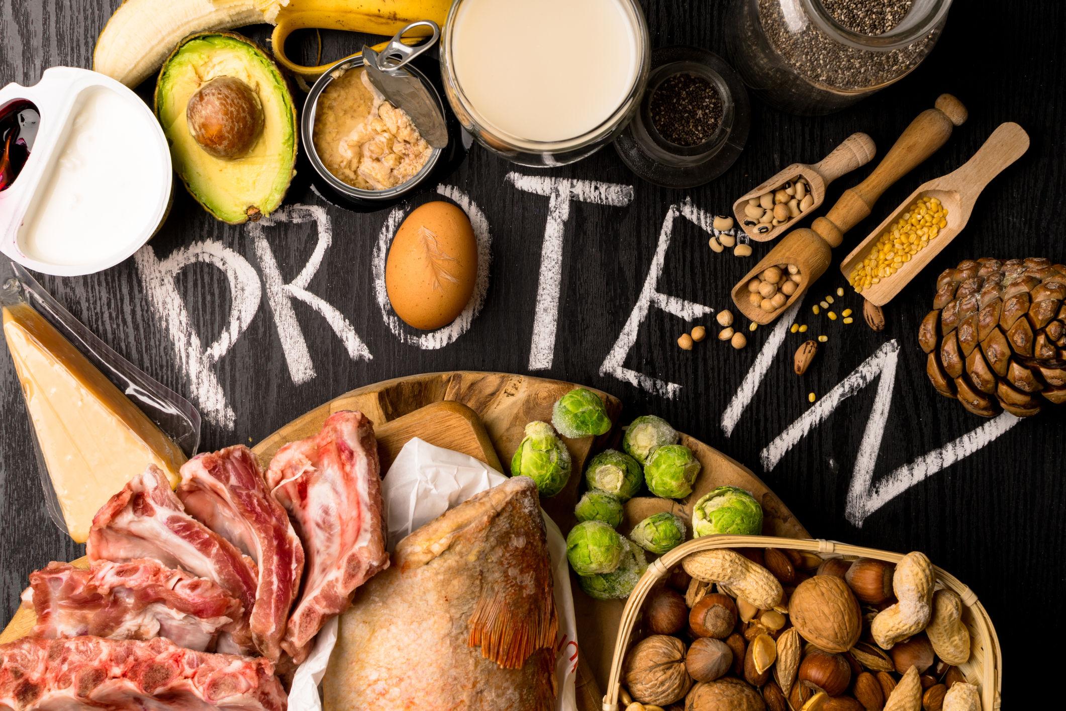 TOP 4 chất dinh dưỡng không thể thiếu khi chơi thể thao