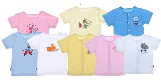 Làm thế nào để lựa chọn quần áo cho bé?