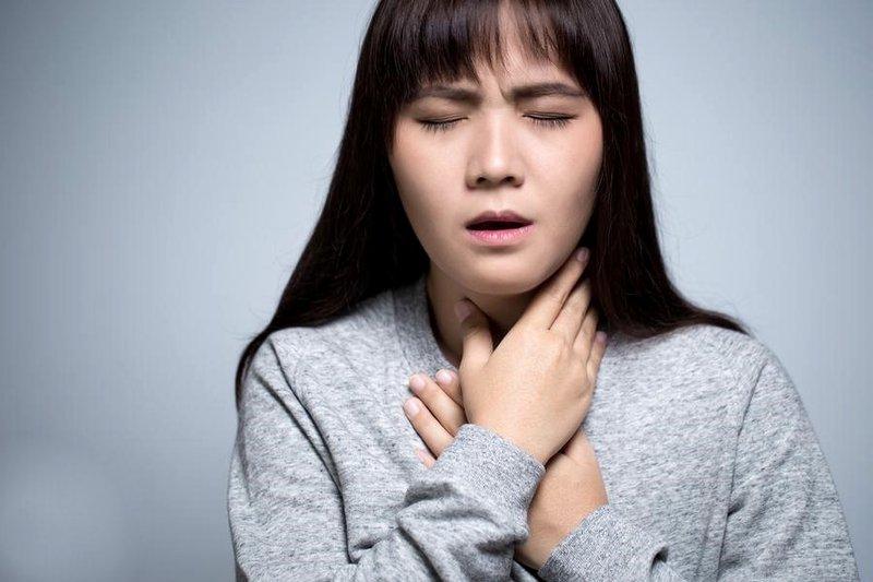 Top những thực phẩm nên và không nên ăn khi bị đau họng