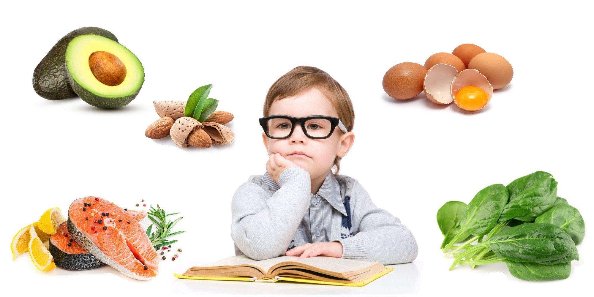 Xây dựng chế độ dinh dưỡng cho trẻ từ 1 đến 3 tuổi
